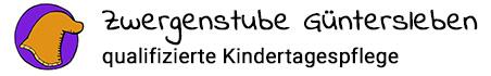 Zwergenstube Güntersleben - Logo
